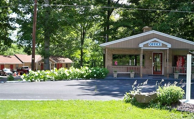 Penns Woods Inn Manheim: Book Your Stay in Manheim and Enjoy Great Rates